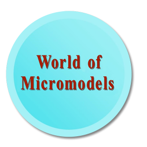 logo World of Micromodels