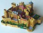 MM 5 Heidelberger Schloss built by Hans Wols