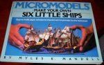 Six Little Ships Myles Mandell