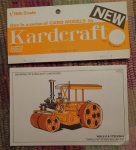 Steam Roller Kardcraft