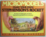 Stephenson's Rocket Myles Mandell