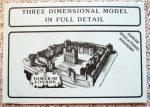 Tower of London Magnus Models
