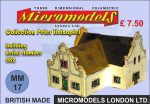 MM 17 Building Serial Number 882 Micromodels London