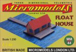 MM 44 Float House Micromodels London