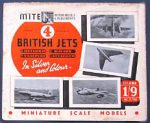 Mite British Jets Replicraft