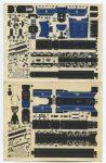 locomotive cards Replicraft