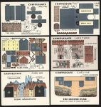 ARC III Cripplegate cards Micromodels