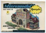 ARC IV Moorgate 3.0 Micromodels