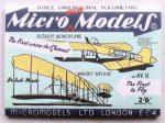 AV II Wright & Bleriot Autocraft