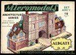 ARC V Aldgate 1.8 Micromodels
