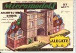 ARC V Aldgate Micromodelle Heidelberg