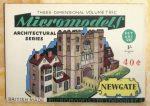 ARC VII Newgate 40c Micromodels