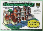 ARC X Alder's Gate Micromodels