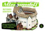 ARC XIII Globe Theatre MicromodelsUSA