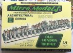 ARC XIV Old London Bridge Autocraft