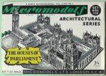ARC XIX Houses of Parliament Micromodels