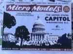 ARC XXIV United States Capitol Autocraft