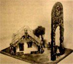 ARC XXV Maori Assembly House Micromodels