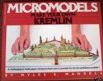 ARC XXVII Kremlin Myles Mandell