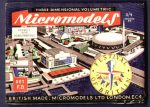 FB Festival of Britain Micromodels