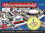 FB Festival of Britain Micromodels London