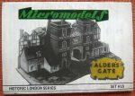 HL 5 Alder's Gate Micromodel Distributors