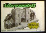 HL4 Aldgate Micromodel Distributors