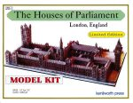 LTD-1 Houses of Parliament Kenilworth Press