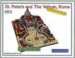 LTD-3 St. Peters and The Vatican Rome Kenilworth Press