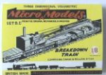 BD Breakdown Train Autocraft