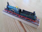 HM II loco 1851 built by Chris Palmer
