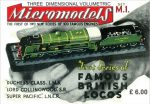 M 1 Famous British Locos Micromodels London
