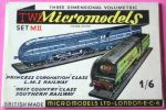 M II Princess Coronation 1.6 Micromodels