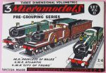 PG II Princess of Wales 2.6 Micromodels