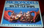 S I Six Little Ships Mandell
