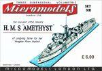 S III Amethyst Micromodels LondonSA