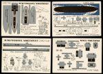 S III Amethyst cards Micromodels