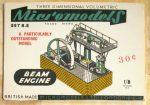 BE Beam Engine 30c