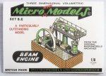 BE Beam Engine Autocraft
