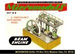 BE Beam Engine MicromodelsUSA