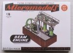 BE Beam Engine prototype Autocraft