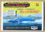 Bluebird packet Micro new Models Autocraft