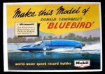 Bluebird sheet folded Autocraft