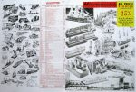 Catalogue March 1956 Micromodels