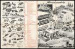 Catalogue N Dec 1953 Micromodels