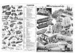 Catalogue S Aug 1954 Micromodels
