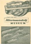 Micromodels Catalogue 3 1948 front