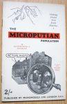 Microputian Population 2.- Micromodels