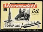 OW Abadan Oil Well Micromodels