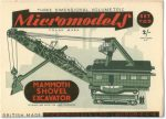 TO II Shovel Excavator 2.0 Micromodels